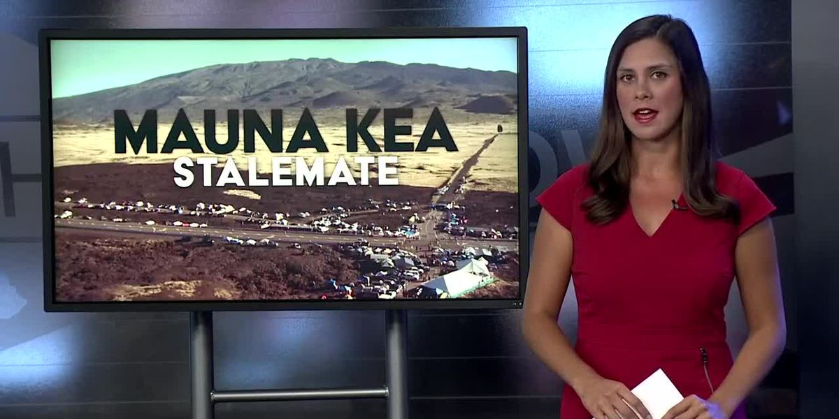 Heated forum on Thirty Meter Telescope has more wondering: is there an end in sight?
