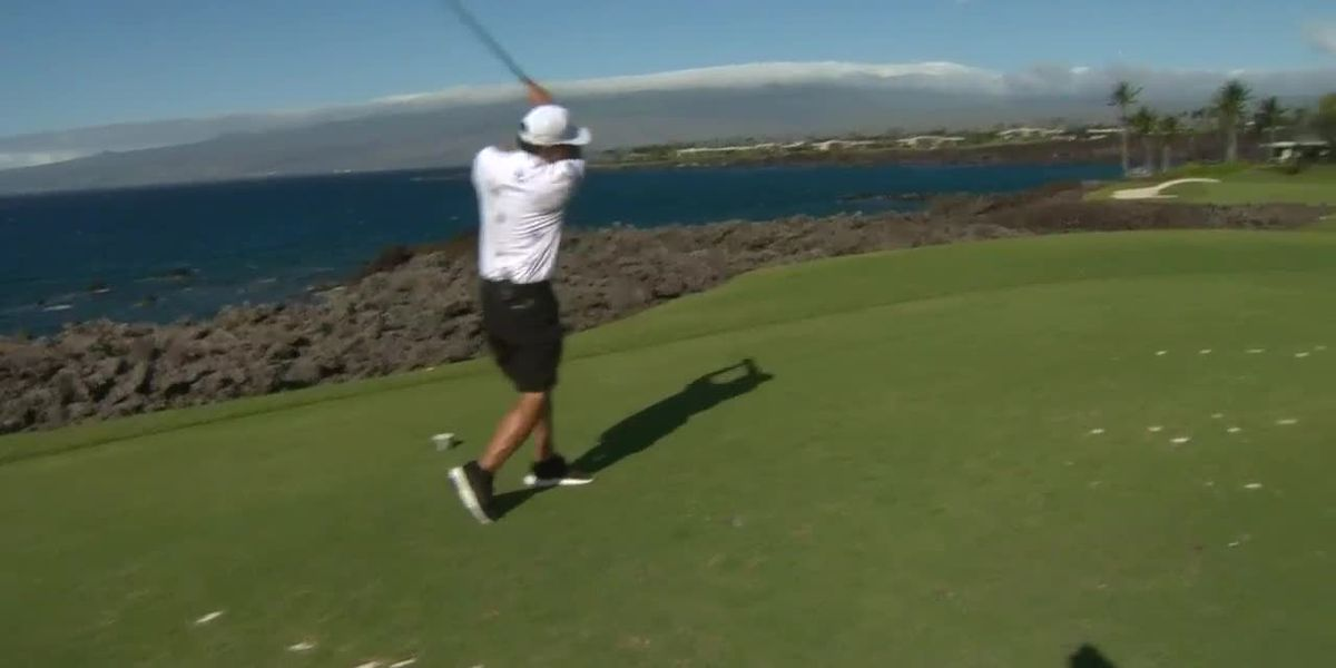SOTR Mauna Lani: Award-winning golf