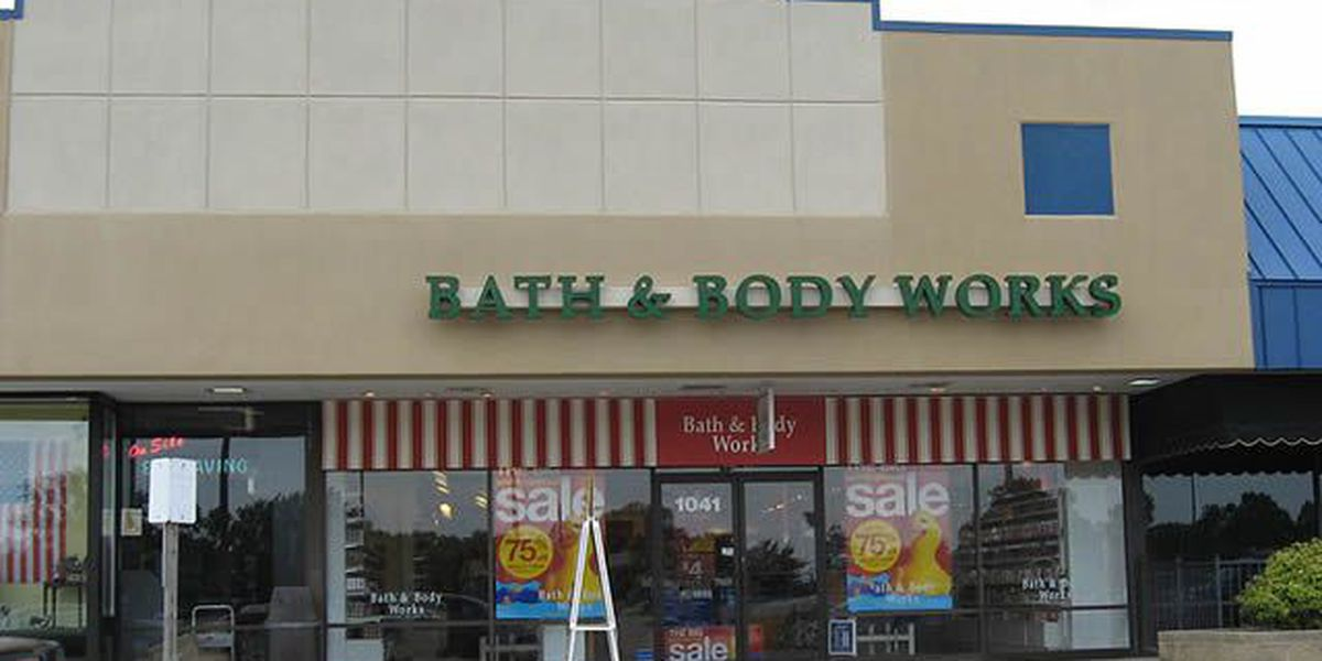 Bath and Body works to open first Hawaii store