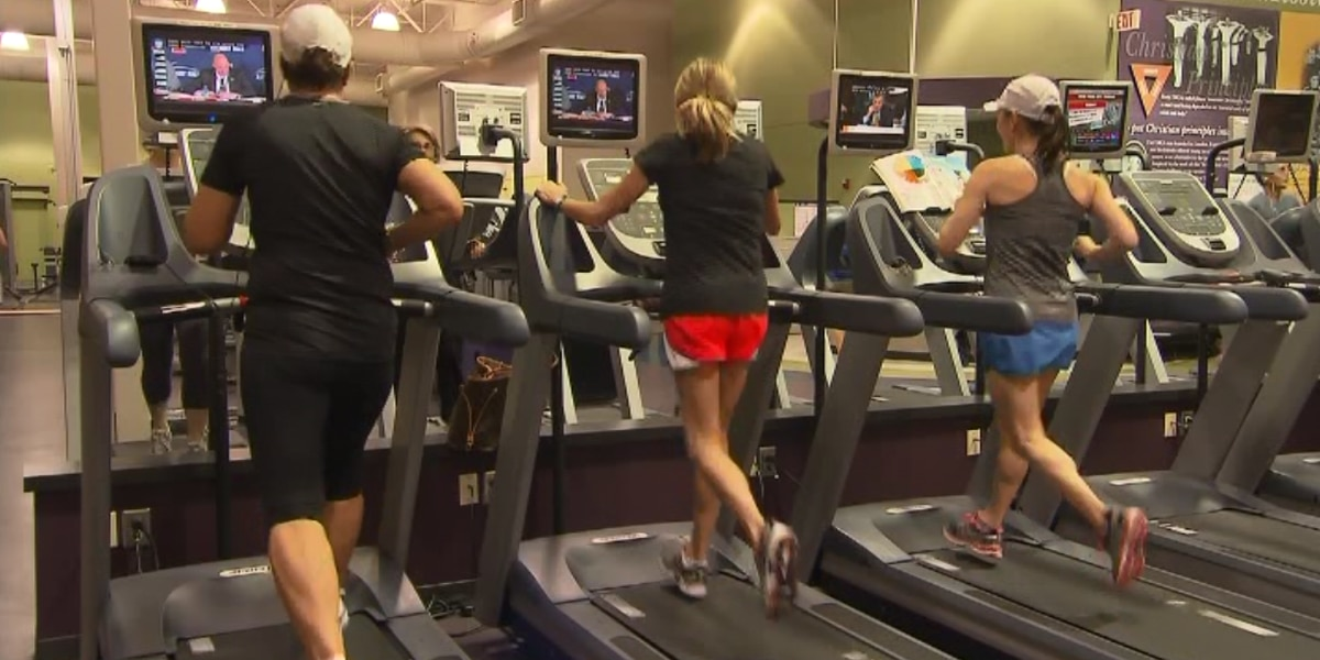Study finds not exercising worse than smoking, diabetes
