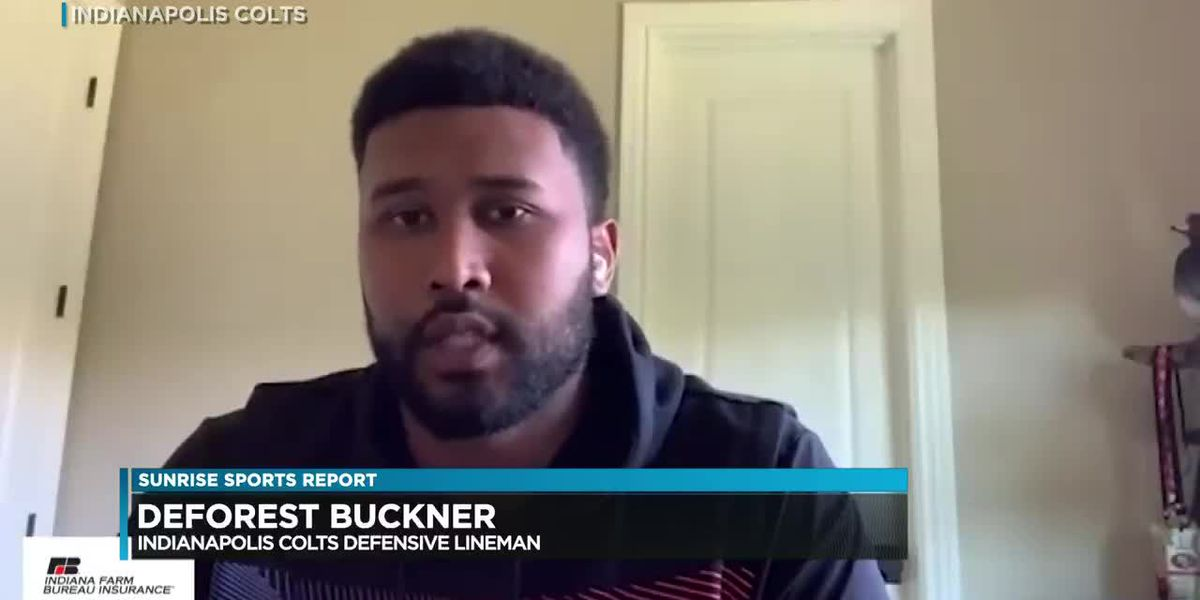 Sunrise Sports: Local boys Kolten wong and DeForest Buckner respond to the delay in sports