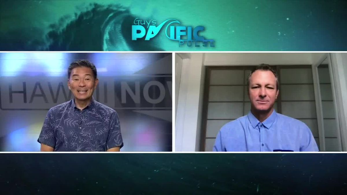 Pacific Pulse: Manmade wave planned for West Oahu