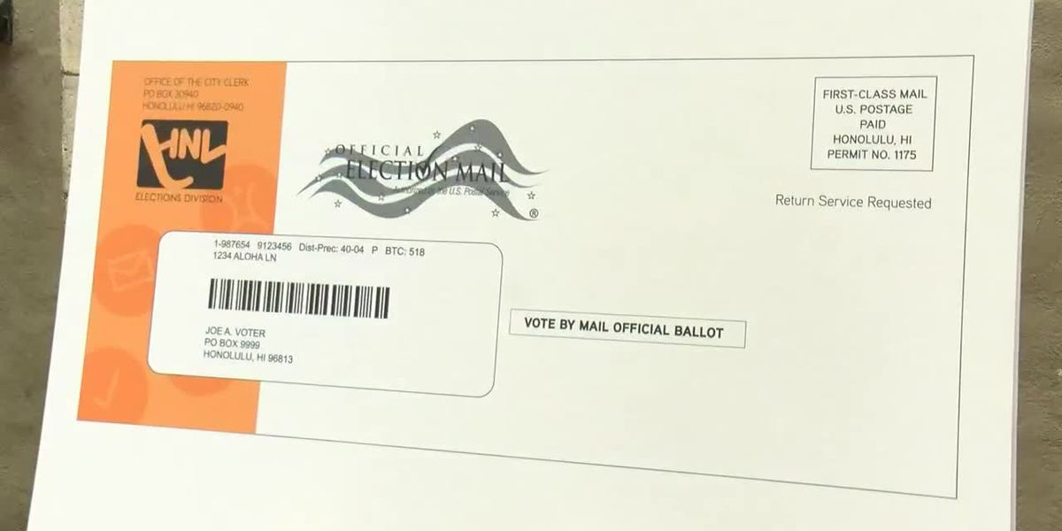 Elections offices gear up to mail out ballots for general election