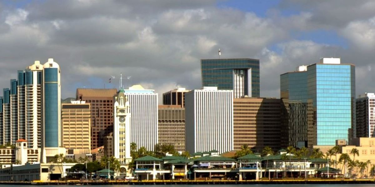 Hawaii ranks among the worst on Forbes 'Best States for Business' list