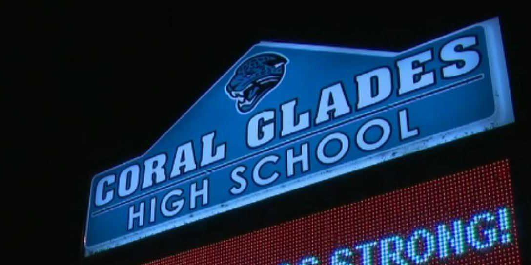School asks students in Broward County, FL: 'Does Nikolas Cruz deserve to die?'