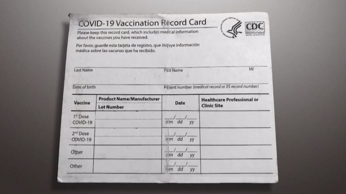Green hopes to roll out vaccine passport pilot for inter-island travel by May 1