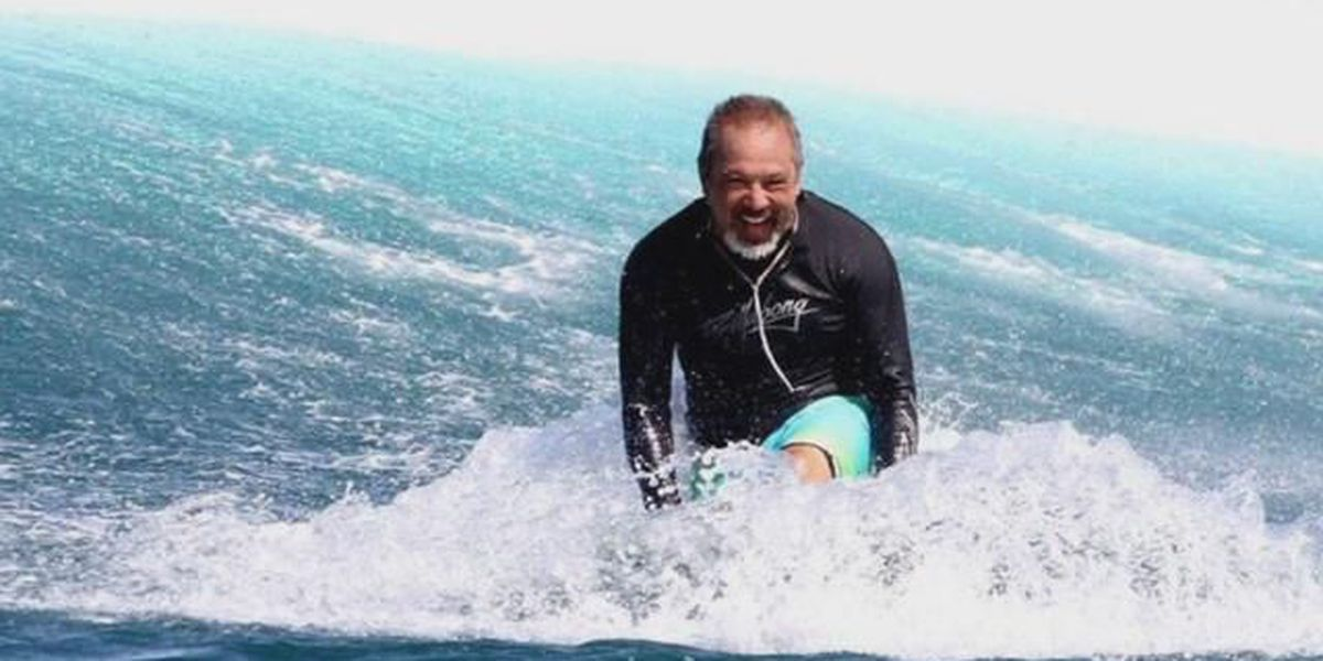 Family, friends remember avid waterman killed in Kailua boating accident
