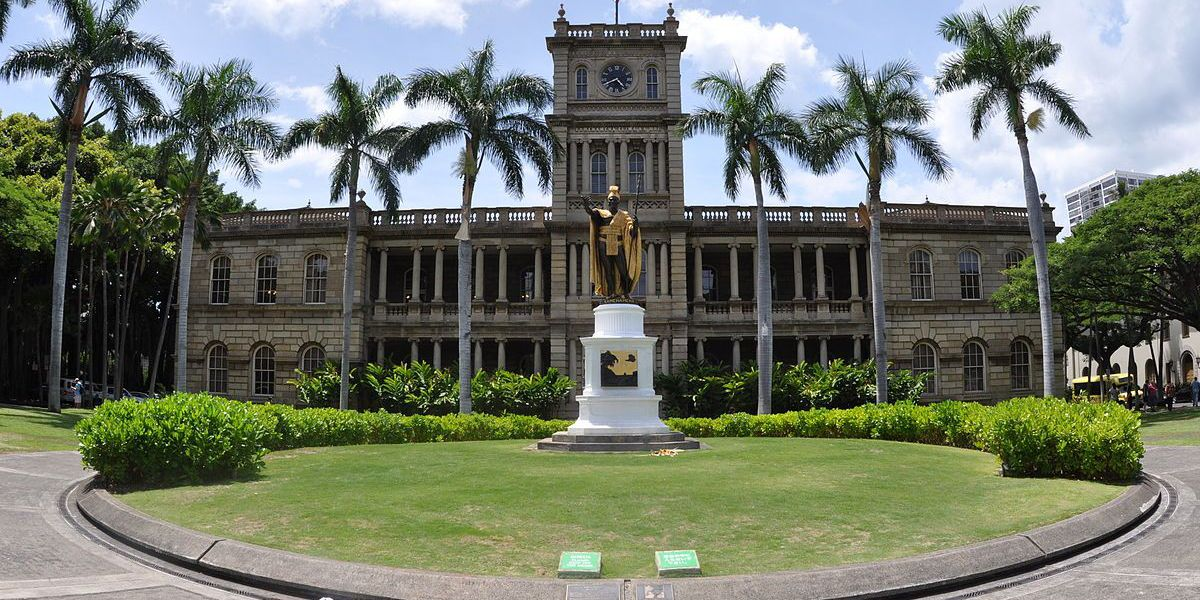 Hawaii case draws attention to same-sex child support issues