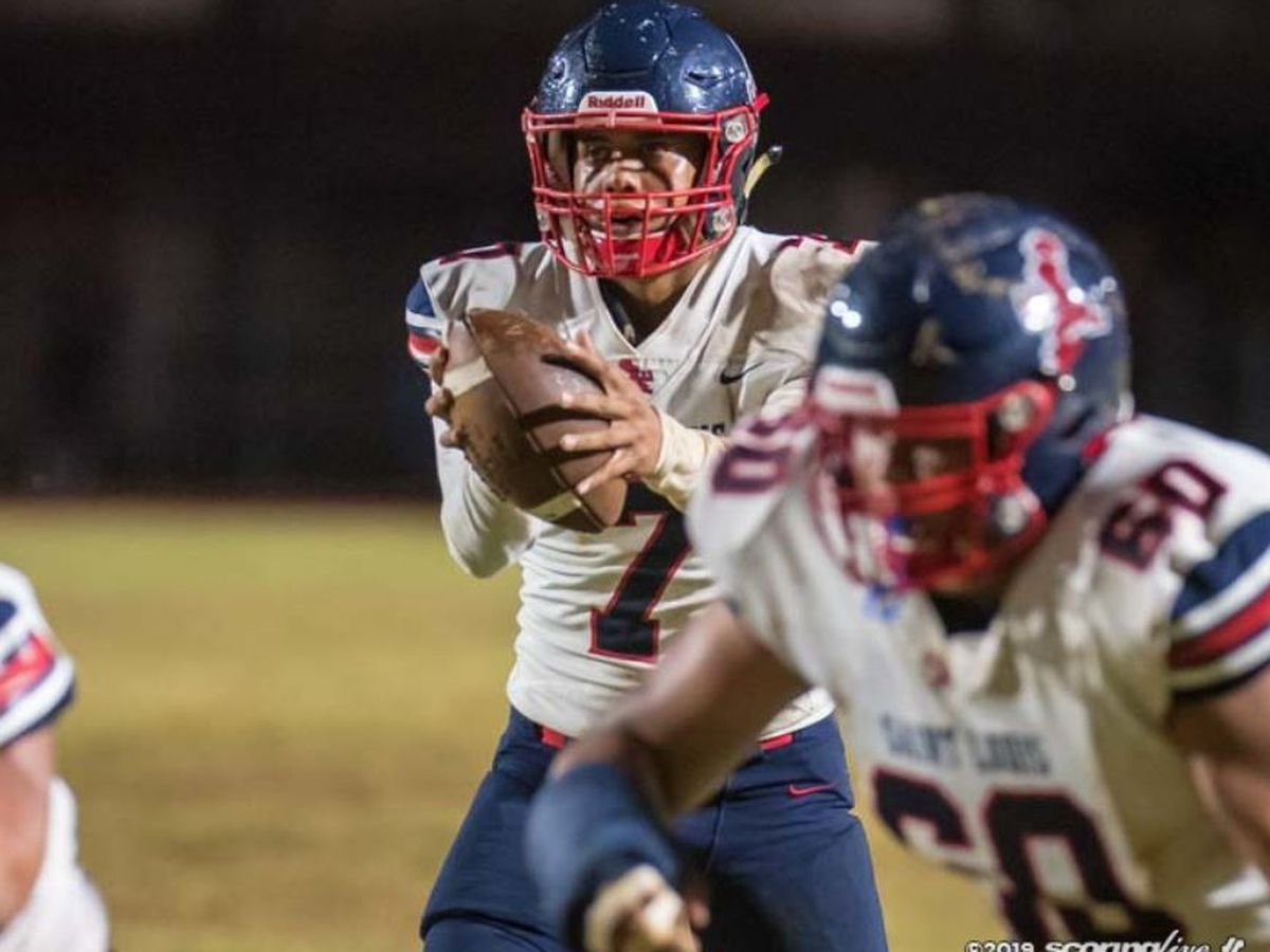Week four high school gridiron scores