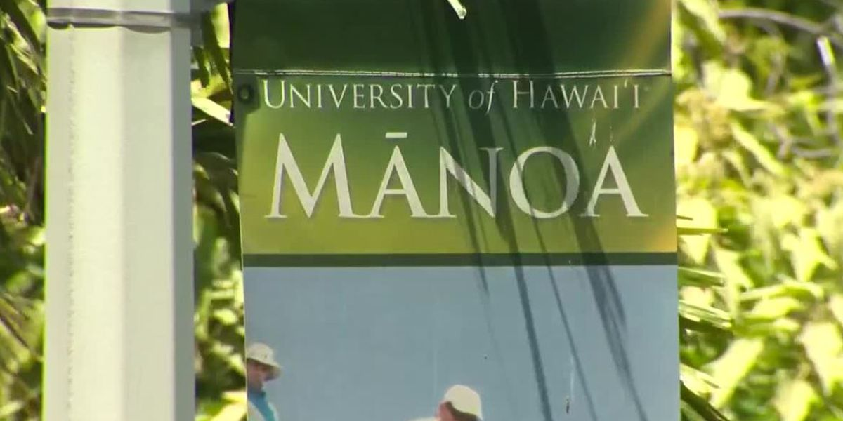 State senator scraps plan to cut scores of UH positions
