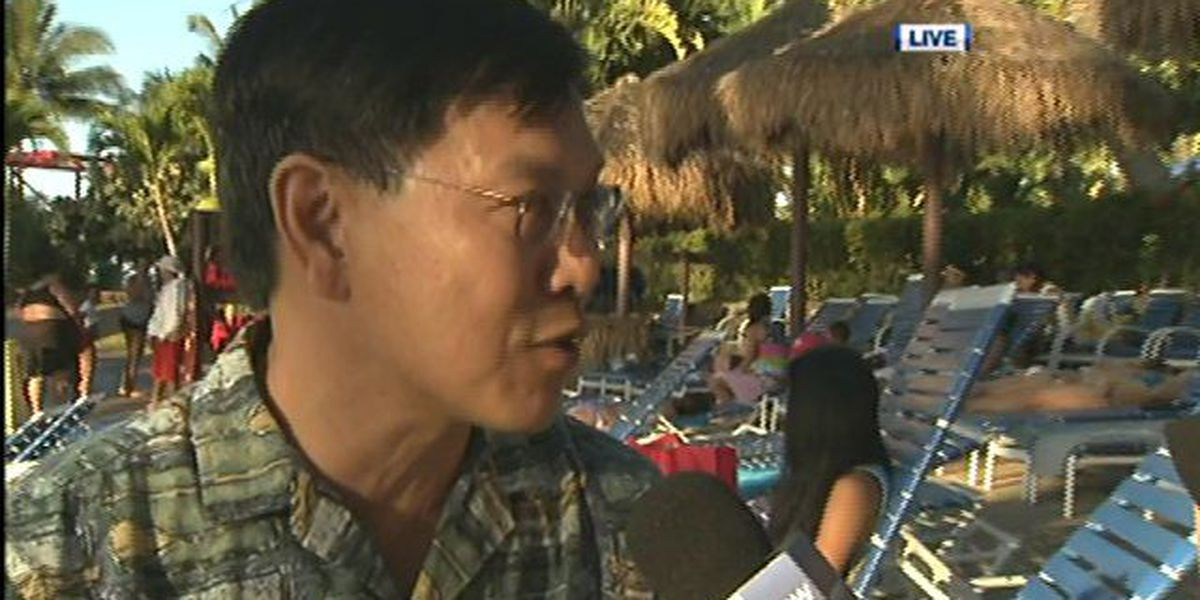 Summer skin care: Dr. Bradley Lau