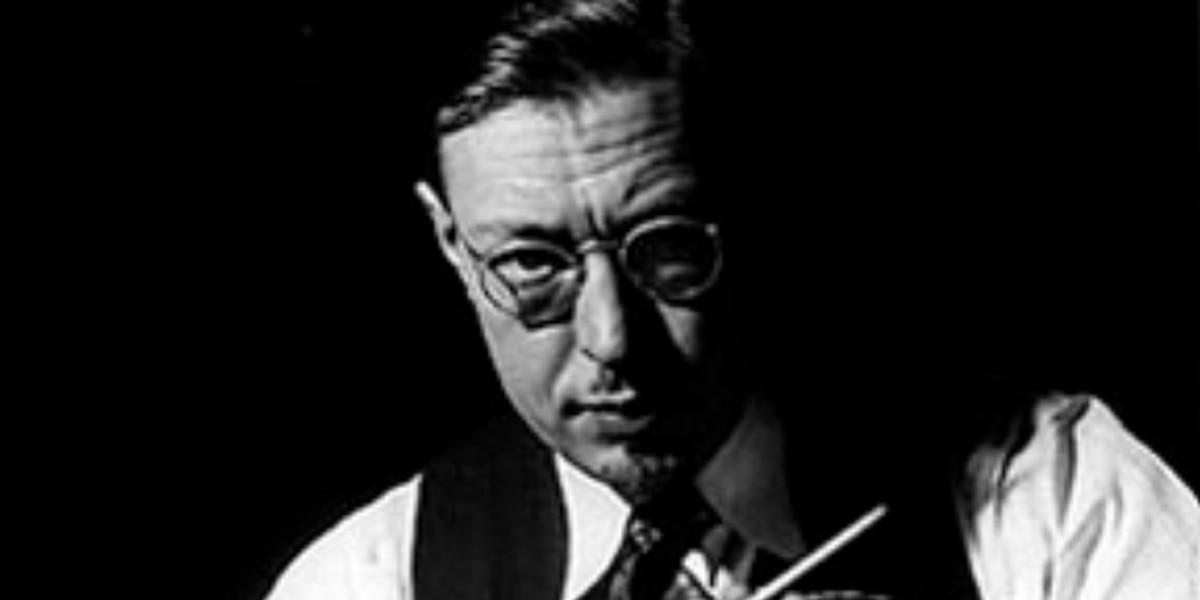 Music Post: Howard Hanson, Great U.S. Composer
