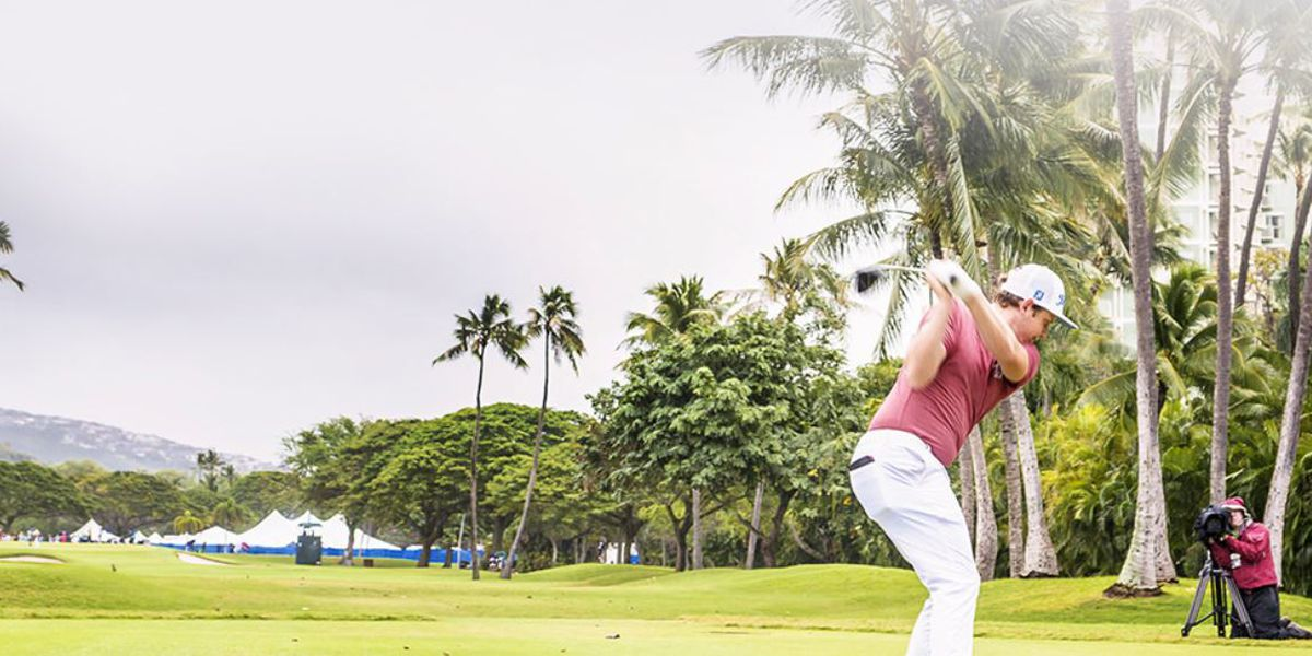 Hawaii's Sony Open will be held in 2021, but with a host of COVID-19 protocols in place