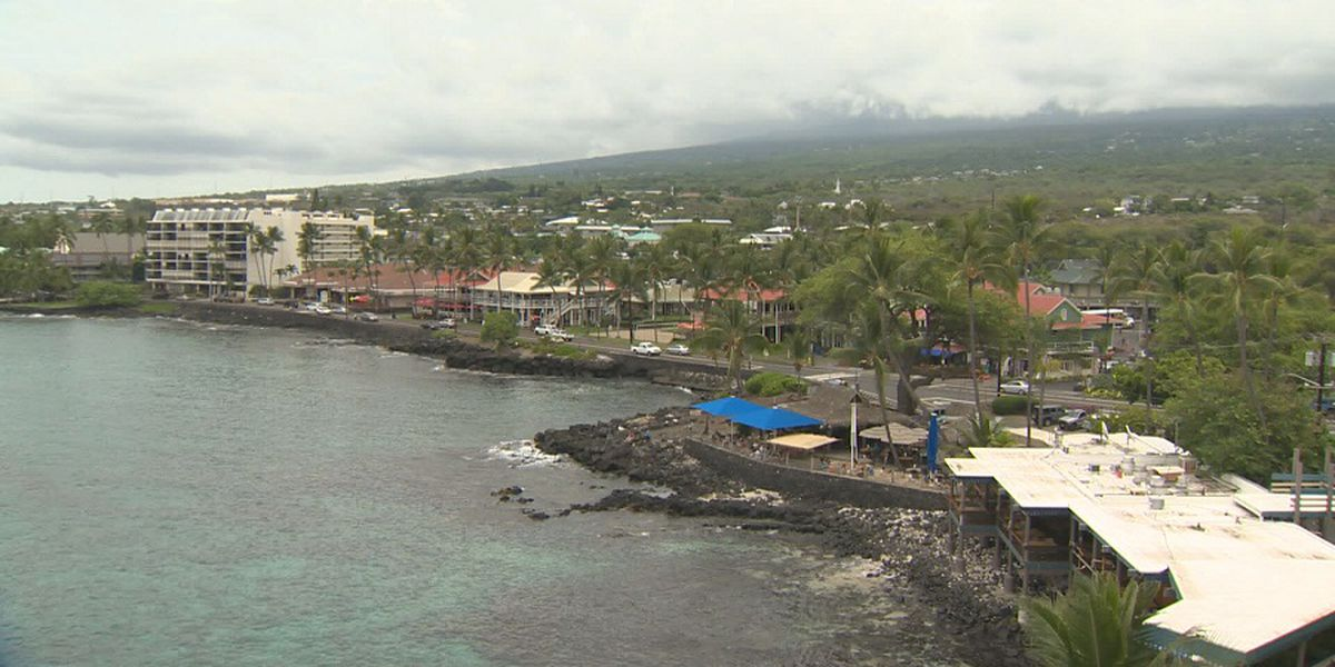 Kim: Big Island virus spike due to local spread, not travel
