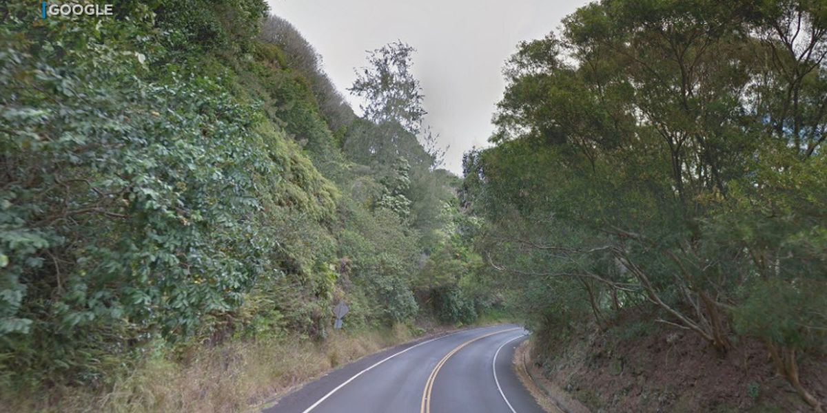 Plan to reopen Maui highway draws resident concerns amid coronavirus pandemic