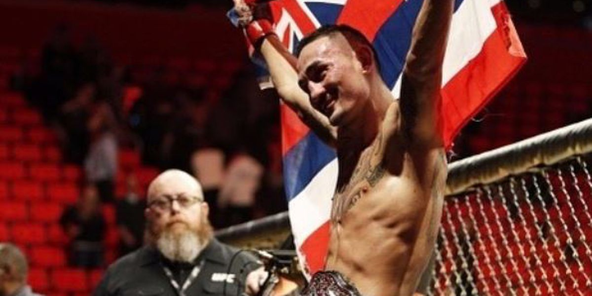 Holloway looks to put Ortega in his place at UFC 231