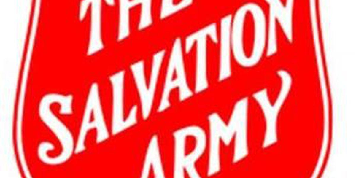 Salvation Army seeks Honolulu warehouse space