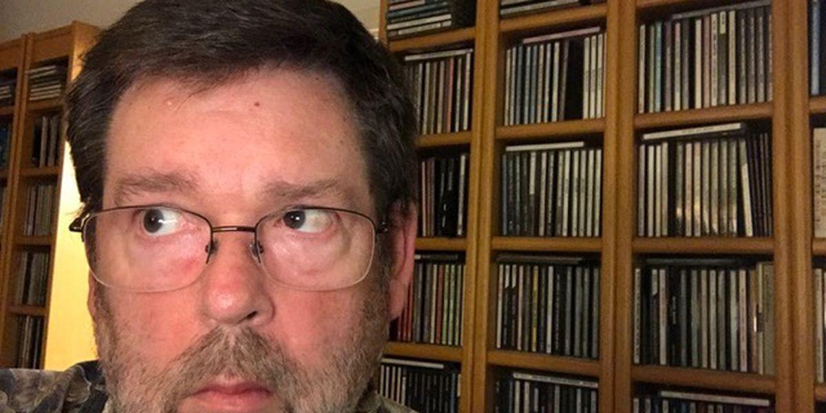 Music Post: American Music for Strings