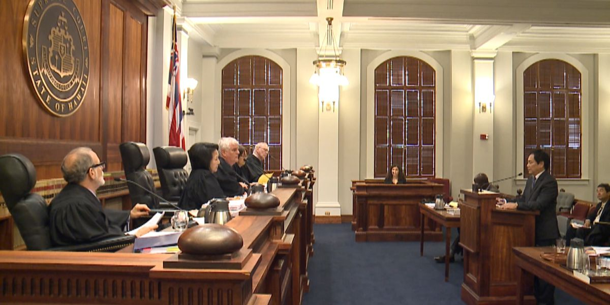 State Supreme Court to decide fate of City Council race with razor-thin win