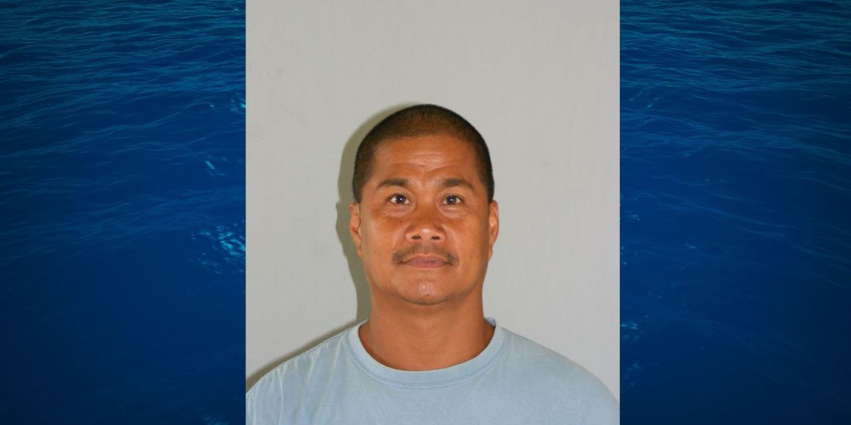 Big Island man charged after allegedly firing rifle at another man