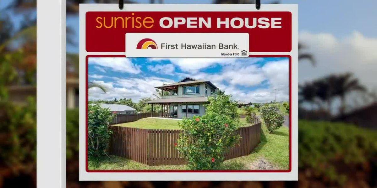 Sunrise Open House: Hilo