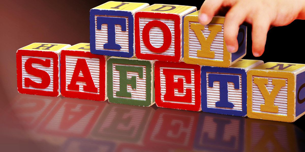 Toy safety group releases annual list of top 10 'worst' toys