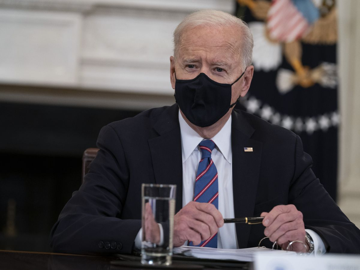 LIVE: Biden makes remarks during virtual tour of electric battery facility