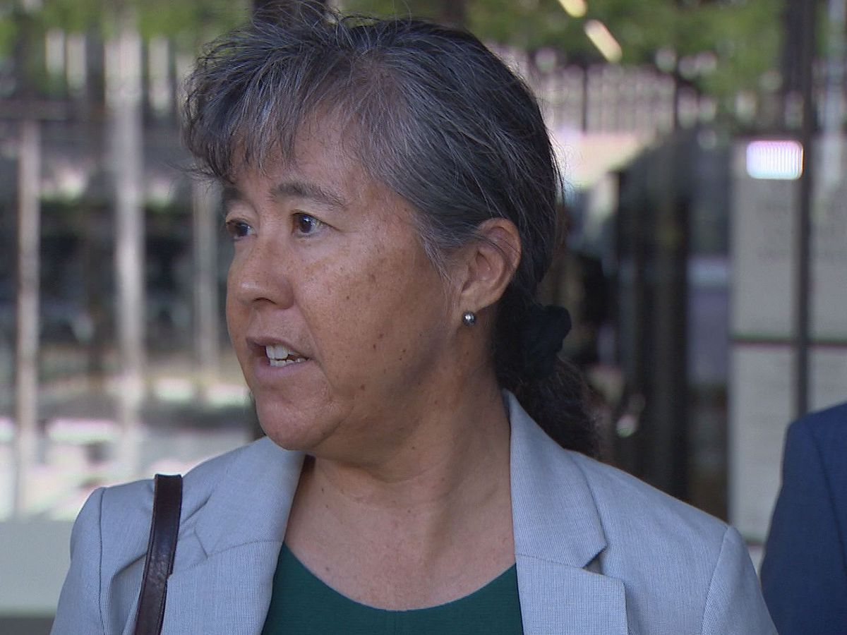 Katherine Kealoha's attorney cites ethical issue in request to withdraw as counsel