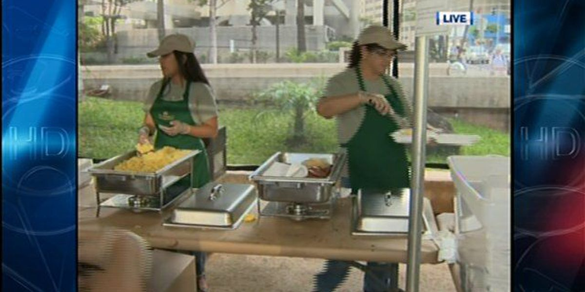 Charity breakfast helps local non-profit organization