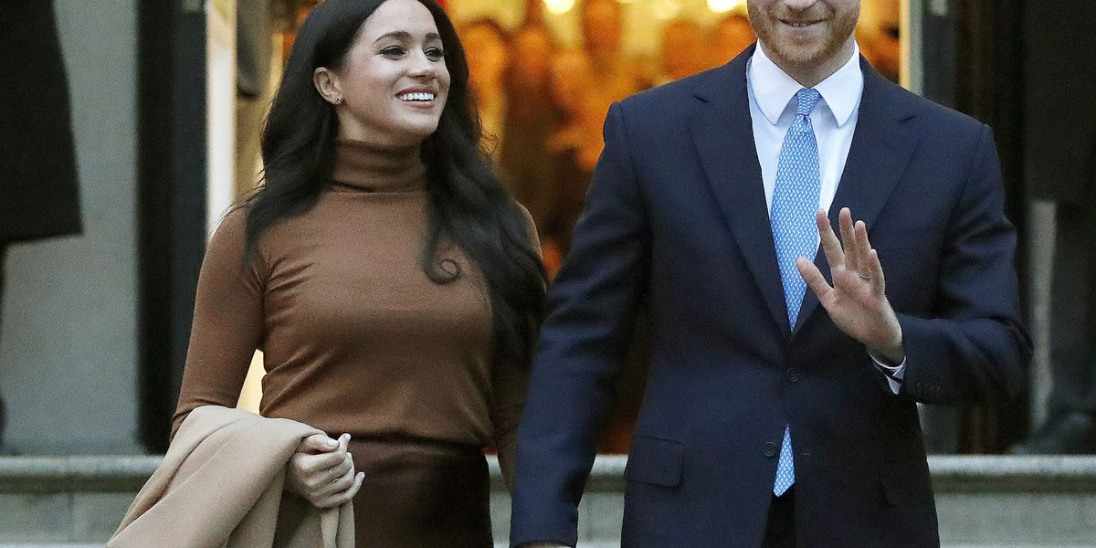 Prince Harry says he didn't walk away from royal duties