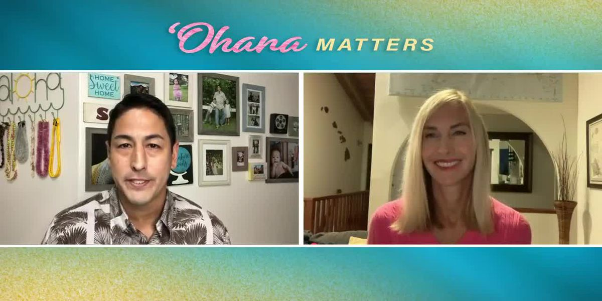 Ohana Matters: Perception vs Reality, talking to your children about the Capitol riots