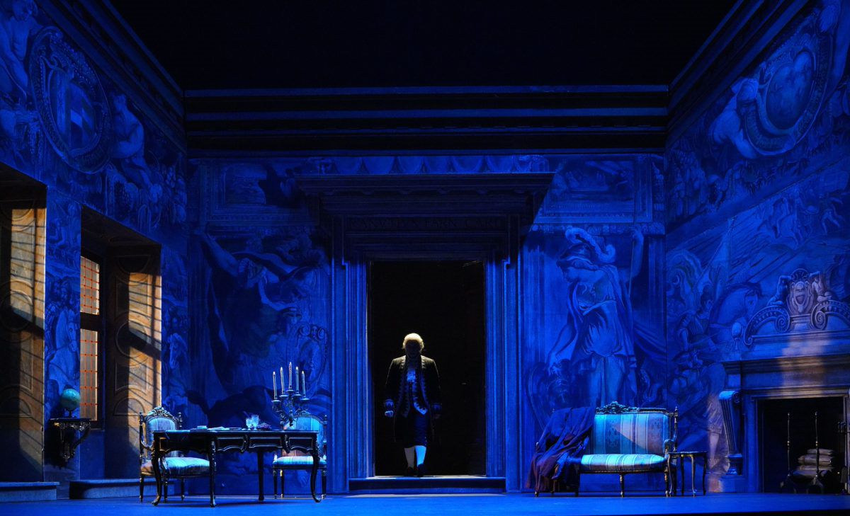 Louder! Opera goes online with Hawaii Opera Theater's digital performance