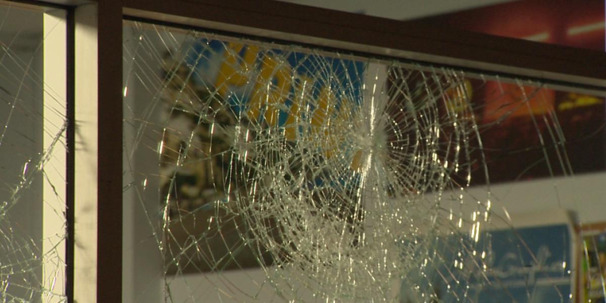 Chinatown businesses say vandalism has risen during lockdown