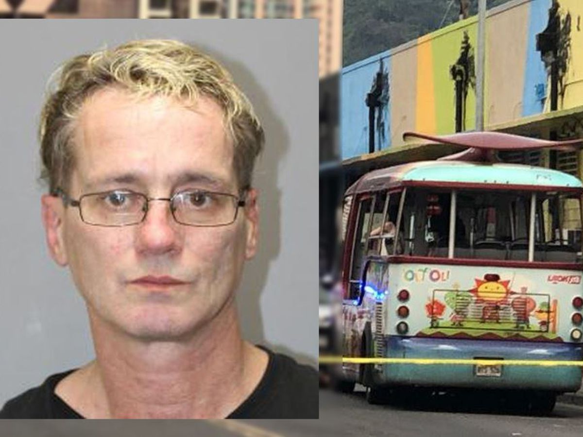 Driver in deadly 2018 trolley crash changes plea