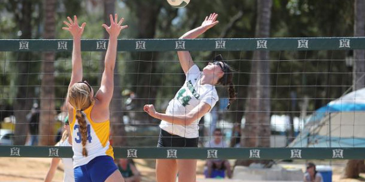 SandBows cruise to victory over CSUN in Big West Tournament