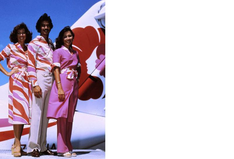 From Aloha Shirts To Slippahs Hawaii Is Finally Getting Notice As A Fashion Mecca