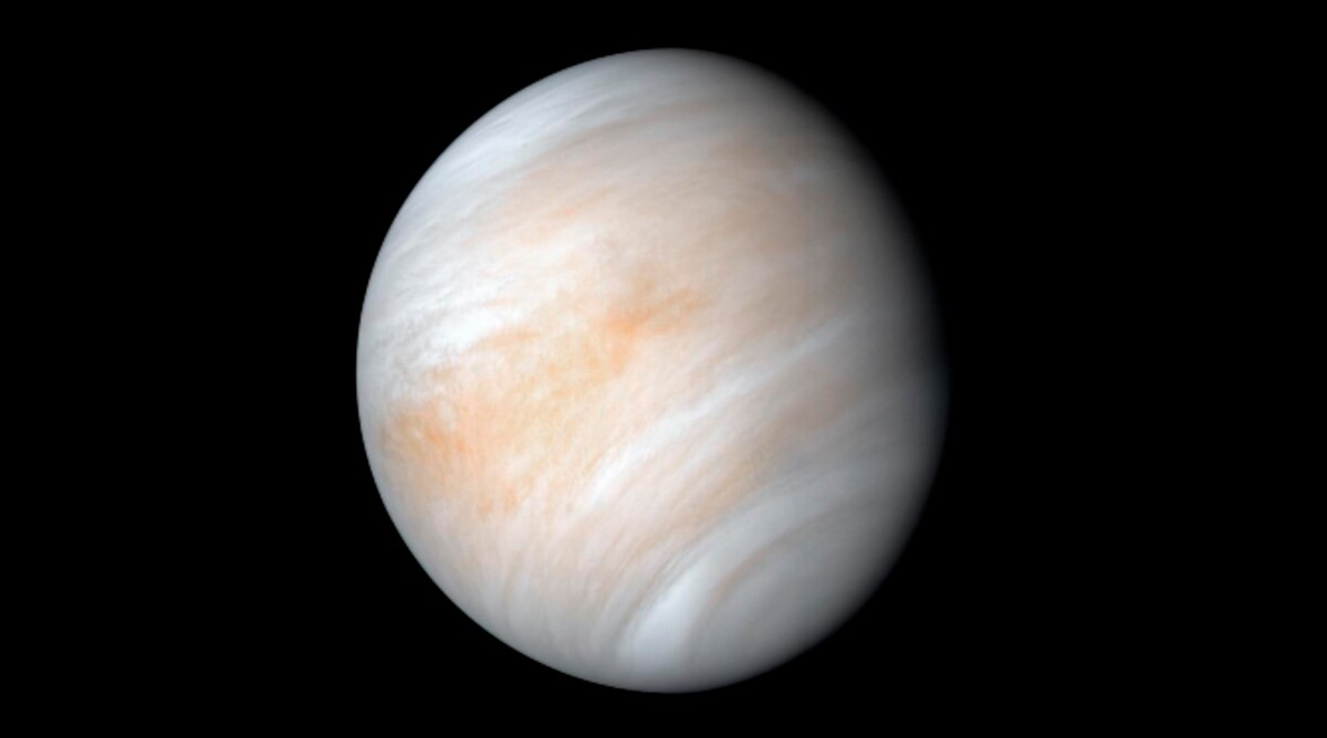A Mauna Kea telescope detects signs of extraterrestrial life floating around Venus