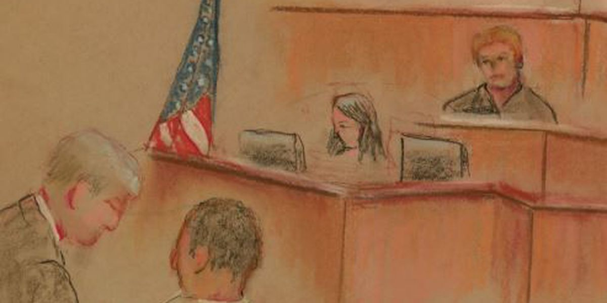 Security measures needed for case against Hawaii soldier who pledged allegiance to ISIS
