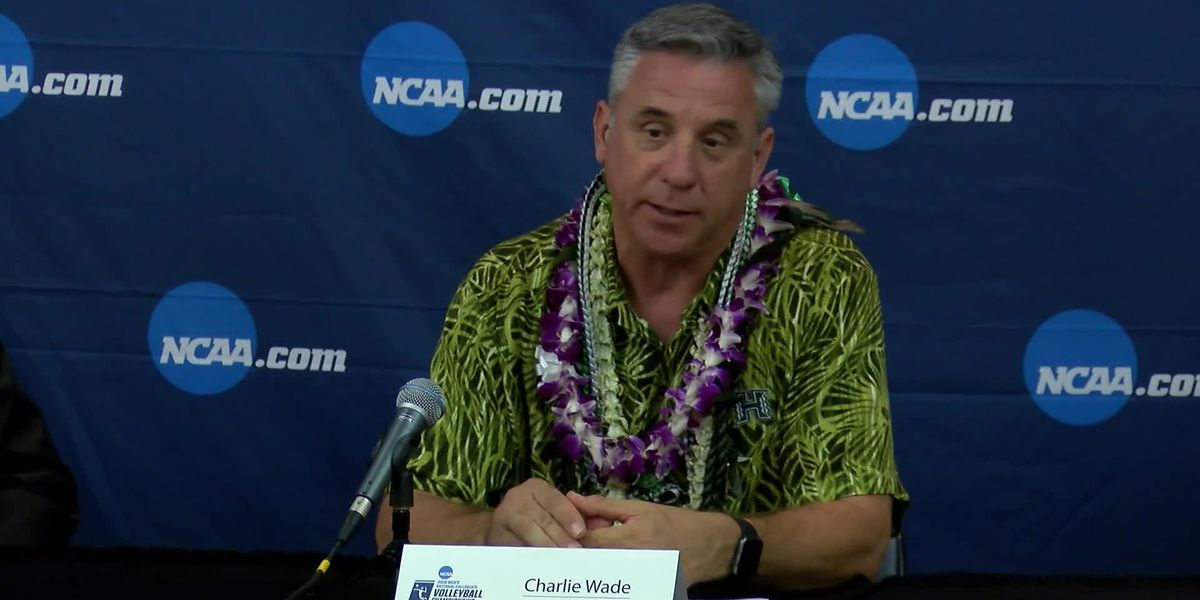 Hawaii vs. Long Beach State set to battle for NCAA Championship