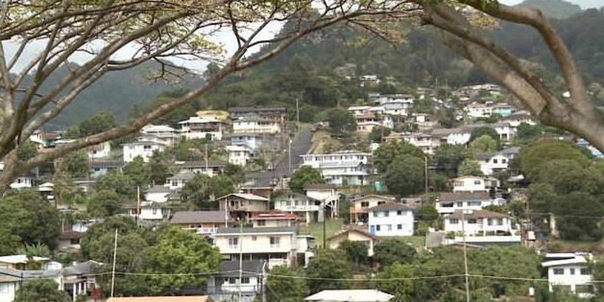 Feds seek to target shell companies buying luxury properties on Oahu
