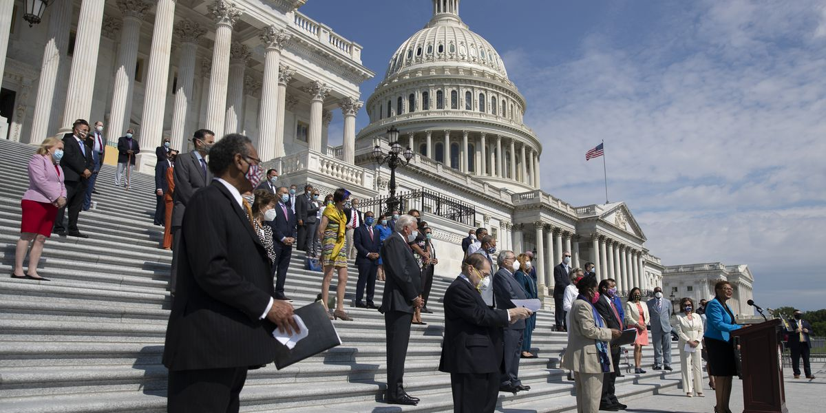 Once again, Congress unable to act during national trauma