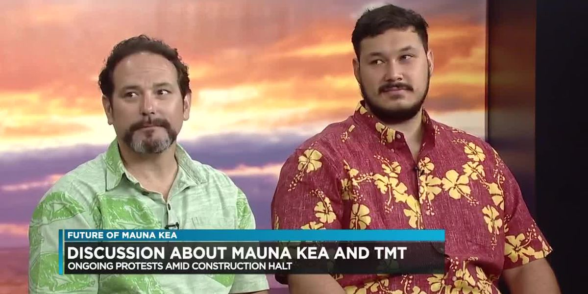 Advocates on both sides of TMT issue come together in open discussion (Part 2)