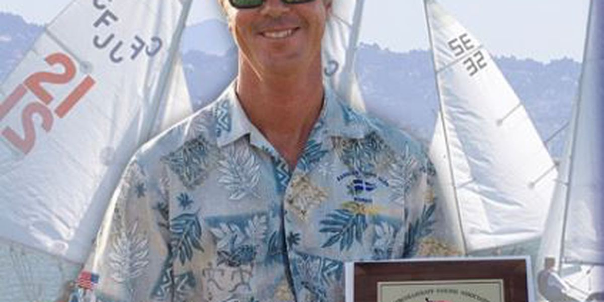 Hawaii sailing's Andrews becomes member of ICSA Hall of Fame