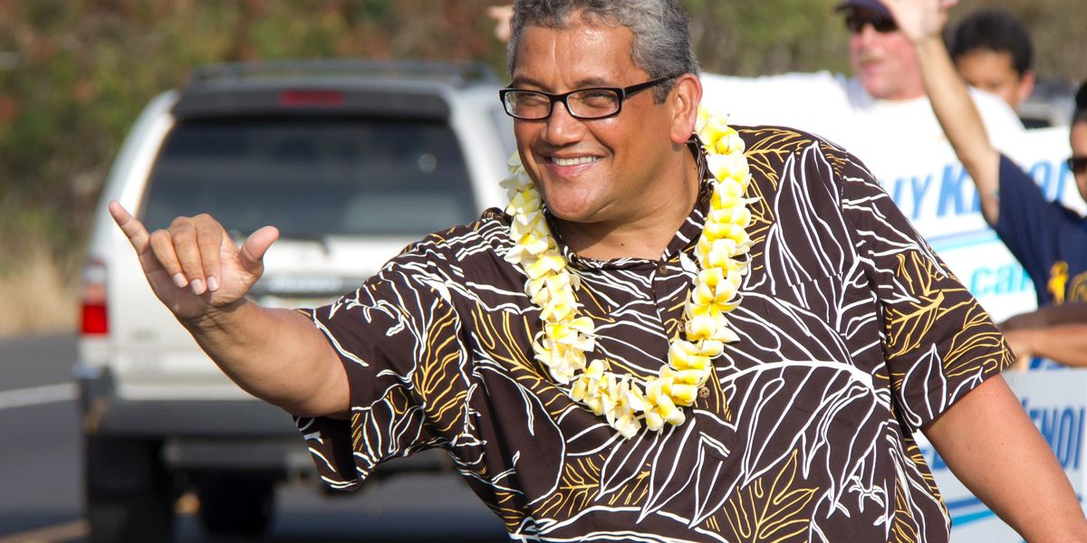 Local lawmakers, colleagues remember Kenoi for his passion for public service