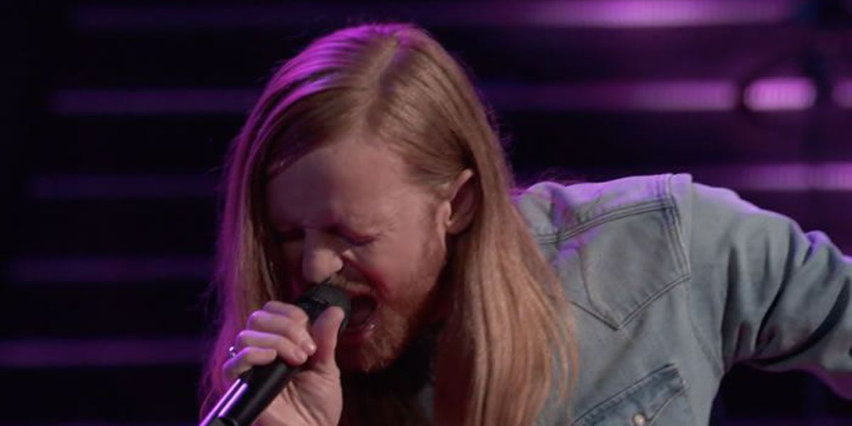 The Voice: S14 Episode 4