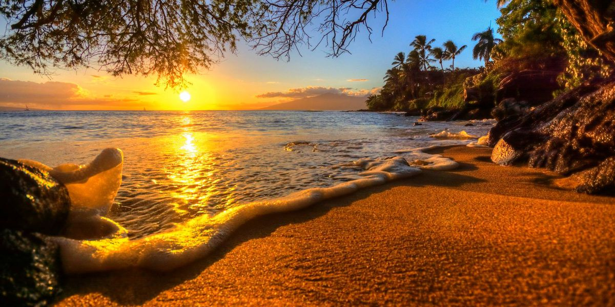Forecast: Breezy trade winds for your Aloha Friday