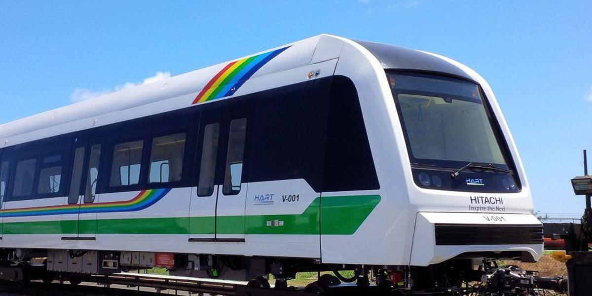 Honolulu rail funding bill passes 2nd reading in Senate -- with little debate