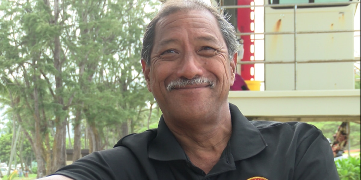 Hometown Heroes: Longtime lifeguard dedicates nomination to 2 late colleagues