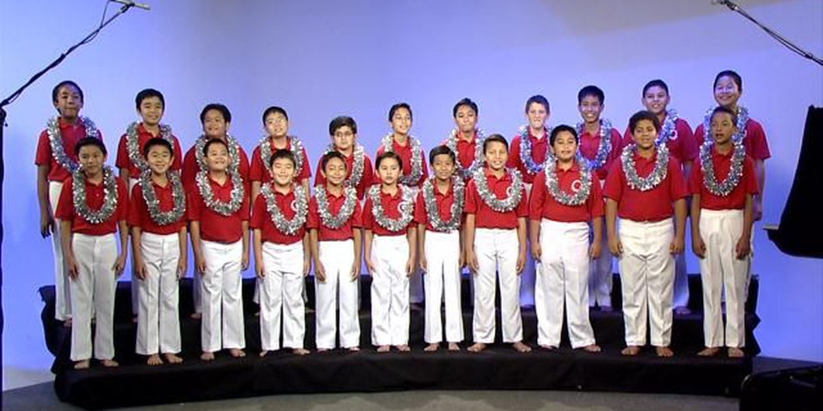 Honolulu Boy Choir spring concert may have been its last