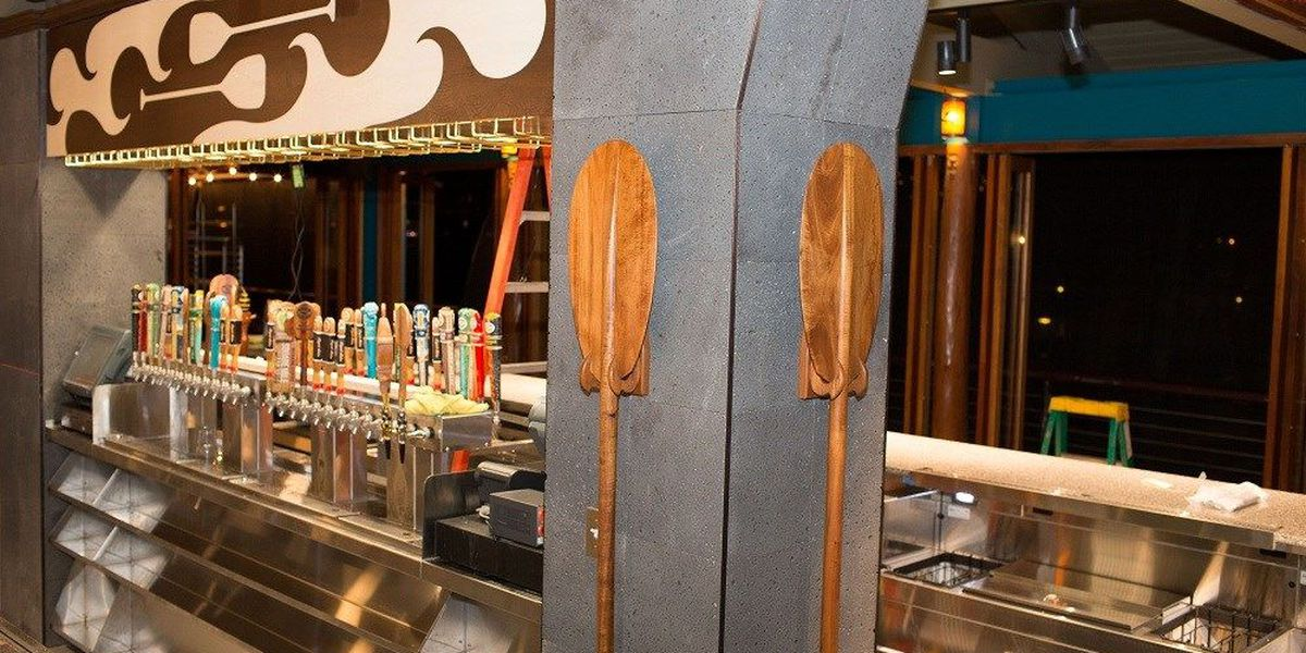 Kona Brewing Company set for grand reopening after million dollar makeover